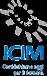 Logo Icim ISO14001